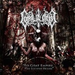 Corpse Ov Christ - To Goat Empire...The Lucifer Desire (CD)