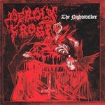 Deadly Frost / Exmortum - SplitCD - The Nightstalker / Ritual Surgery (CD)