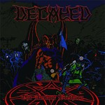 Decayed - The Ancient Brethren (CD)