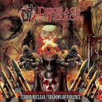 Disgrace And Terror - Terror Nuclear/Shadows Of Violence (CD)