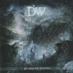 Distorted World - Between The Strophes (CD)