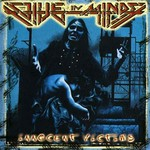 Dive In Minds - Innocent Victims (CD)