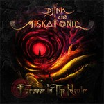 Djinn And Miskatonic - Forever In The Realm (CD)