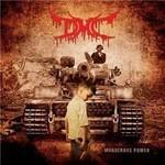Dmc - Murderous Power (CD)