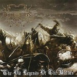 Drakonian Age - The Old Legends Of The Battle (CD)