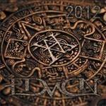 Edvian - 2012 (CD)