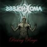 Endless Coma - Rising Rage (CD)