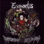 Exmortis - Resurrection… Book Of The Dead (MCD)