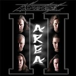 Forsage - Area II (CD)