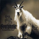Goatsnake - Trampled Under Hoof (CD)
