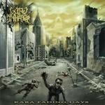 Gore Inhaler - Kara Fading Days (CD)