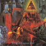 Grimbane - Let The Empires Fall (CD)