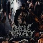 Hellskuad - Knife Of Perfect Mutilation (CD)