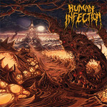 Human Infection - Curvatures In Time (CD)