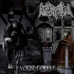 Inferius Torment - Your God Liar (CD)