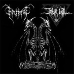 Infuneral / The Last Knell - Split - Infuneral / The Last Knell (CD)