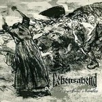 Lebensabend - Blood Is Always Nameless (CD)