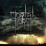 Mortal Form - The Reckoning (CD)