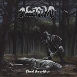 Noctum - Final Sacrifice (CD)