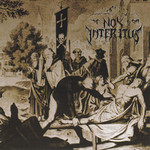 Nox Interitus - Embrace of No Return (CD)