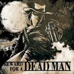 Reward For A Dead Man - Reward For A Dead Man (CD)