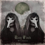 Rosy Finch - Witchboro (CD)