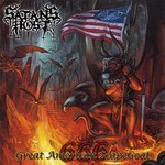 Satan's Host - The Great American Scapegoat (CD)