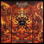 Satan's Host - By The Hands Of The Devil (CD)