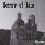 Sorrow of Rain - Pamjat' (Pro CDr)