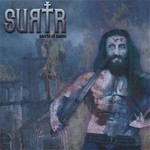 Surtr - World Of Doom (CD)