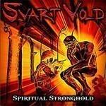 Svart Vold - Spiritual Stronghold (CD)