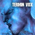 Termin Vox - Evolution (CD+DVD)