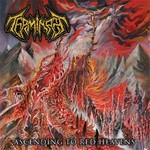 Terminate - Ascending to Red Heavens (CD)