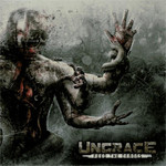 Ungrace - Feed The Demons (CD)