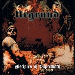 Urgrund - Disciples Of Supremacy (CD)