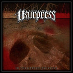 Usurpress - In Permanent Twilight (CD)