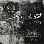 Velm / Snakemass - Split - Velm / Snakemass (CD)
