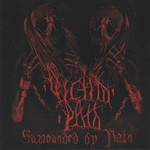 Victim Path - Surrounded By Pain (CD)