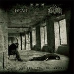 Vidharr / ... / Dead - SplitCD - Cold Journey Through Madness (CD)