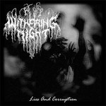 Withering Night - Lies And Corruption (CD)