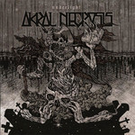 Akral Necrosis - Underlight (CD)