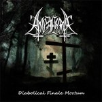 Amezarak - Diabolical Finale Mortum (CD)
