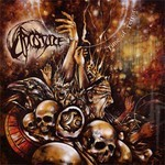Apostate - Time Of Terror (CD)