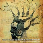 Chaos Engine Research - The Legend Written By An Anonymous Spirit Of Silence (CD)