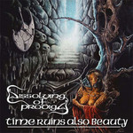 Dissolving Of Prodigy - Time Ruins Also Beauty (CD)