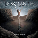 Dormanth - Valley Of Sadness (CD)