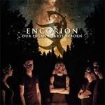 Encorion - Our Pagan Hearts Reborn (CD)