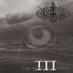 Flegethon - Cry of the Ice Wolves III (CD)