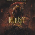 Fuck Off - Hell On Earth II (Revisited & Faster) (CD)