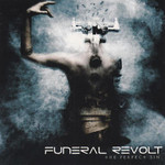 Funeral Revolt - The Perfect Sin (CD)